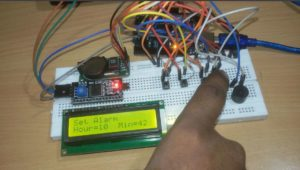How to make Arduino alarm clock  - Robotica DIY