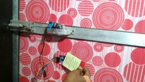 RFID Door Lock