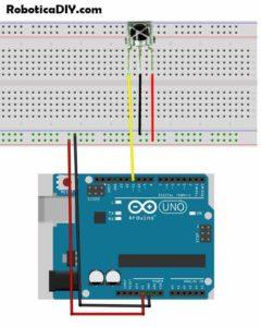 IR receiver circuit
